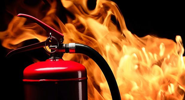 Aggiornamento Antincendio Basso Rischio